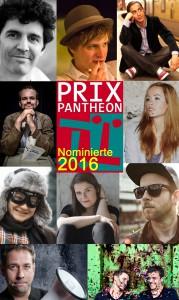 SaSe81PrixPantheon2016NominierteCollage