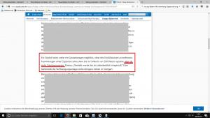 """Bildzitat Screenshot Südkurier 05.09.2017: """"Neue Hybridanlage: Lärmschutz bewegt die Bürger"""" lediglich zu Beweiszwecken. Es ist davon auszugehen, dass die falsche Widergabe der Äußerung von Erdgas Südwest, die SO ja auch keinen Sinn ergibt, nach Veröffentlichung dieses TagesSenfes rasch geändert wird und dann für meine Leser nicht mehr nachvollziehbar ist. Der übrige Text wurde mit Rücksicht auf das Urheberrecht des mir ja sowieso heiligen Südkuriers gegraut!"""