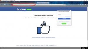 Tatsächlich ist der FB-Account von Bürgermeister Philip Schwaiger in Sigmaringendorf, über den er seine Bürger über seine Tätigkeit als Verwaltungschef informieren möchte, so dermaßen privat, dass er für Menschen, die keinen FB-Account besitzen, überhaupt nicht zugänglich ist.