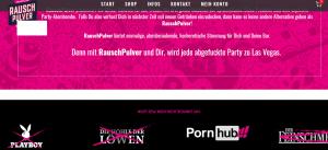 Ausschnitt aus Bildzitat Screenshot Rauschpulver.com, Mathias Heinzler