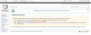Ausschnitt aus Bildzitat Screenshot Wikiepedia am 02.05.2020